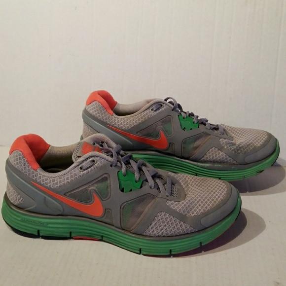 Nike Lunarglide 3 Womens Shoes Size 9 Poshmark